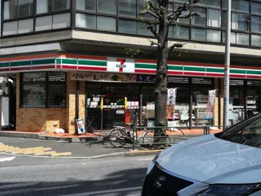 セブンイレブン 野沢店の画像2