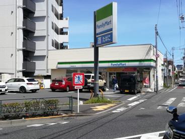 ファミリーマート 下馬駒沢通り店の画像2