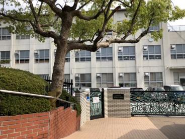 名古屋市立御幸山中学校の画像1