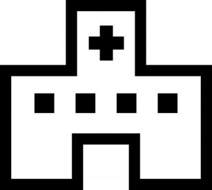 医療法人峡南病院の画像1