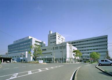 福山市民病院の画像1