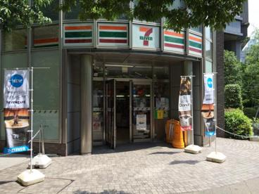 セブンイレブン 中央区佃2丁目店の画像1