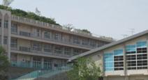 福山市立千年小学校