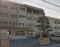 福山市立千年中学校
