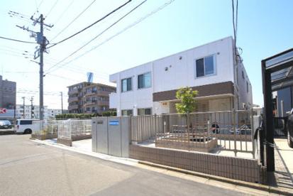 私立荻窪すきっぷ保育園の画像1