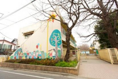 私立上井草保育園の画像1