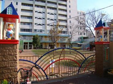 私立佼成育子園の画像1