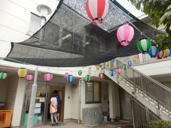 私立小学館アカデミーにしおぎ駅前保育園の画像1