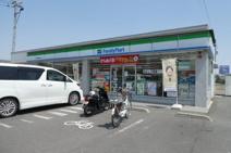 ファミリーマート 倉敷西中新田店