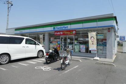 ファミリーマート 倉敷西中新田店の画像1