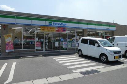 ファミリーマート 倉敷新田店の画像1
