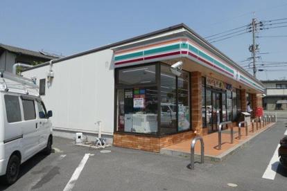 セブンイレブン 倉敷西中新田店の画像1