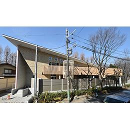 私立成田コスモ保育園の画像1