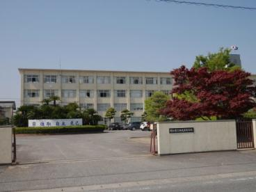 愛知県立西尾高校の画像2