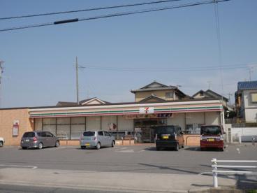 セブンイレブン 西尾鶴城町店の画像1