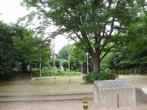 止々呂渕公園の画像