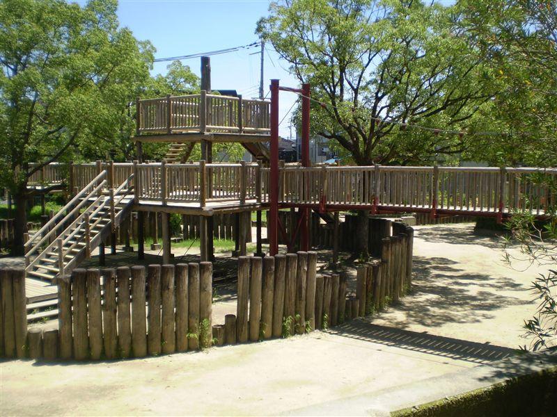 唐池公園の画像