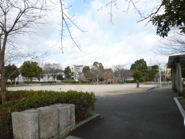皿池公園の画像
