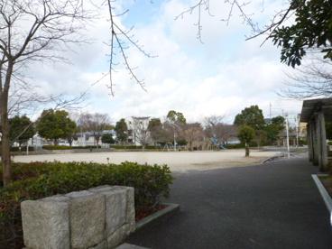 皿池公園の画像1