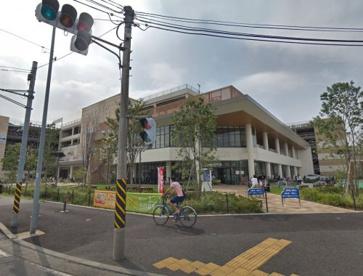 アピタ横浜綱島店の画像1