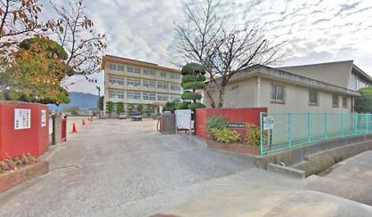 福山市立駅家西小学校の画像1
