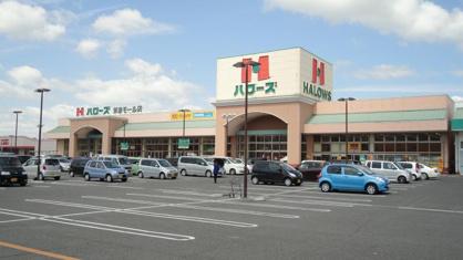 ハローズ駅家モール店の画像1