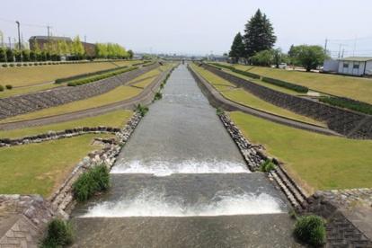 滝沢川河川公園の画像1