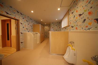 私立和田ここわ保育園の画像1