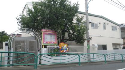私立頌栄保育園の画像1