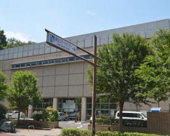 麻生区スポーツセンターの画像1