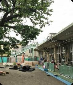 私立杉並ひまわり保育園の画像1