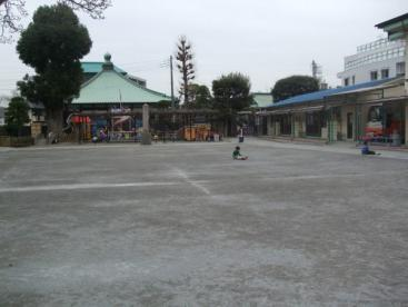 丸山幼稚園の画像1