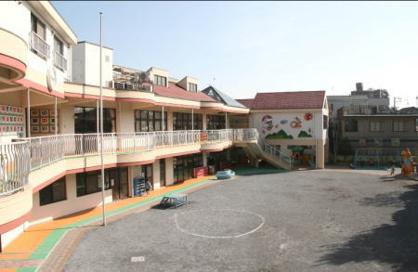菅幼稚園の画像1