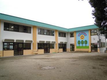 生田ひまわり幼稚園の画像1