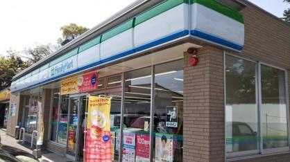 ファミリーマート 早島南店の画像1
