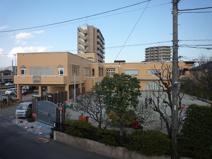 青葉幼稚園(矢野口)