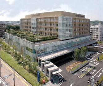 聖マリアンナ医科大学病院の画像1