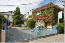 私立左内坂幼稚園