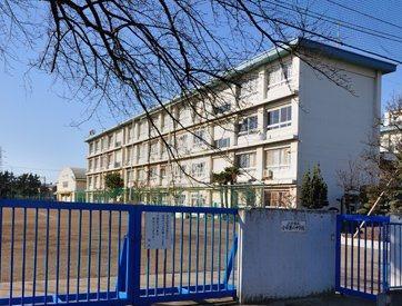 小平市立小平第六中学校の画像1