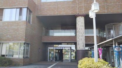 倉敷市役所 くらしき健康福祉プラザ 管理事務所の画像1