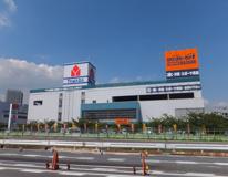ヤマダ電機 テックランド川崎店