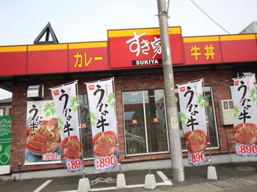 すき家 129号厚木山際店の画像1