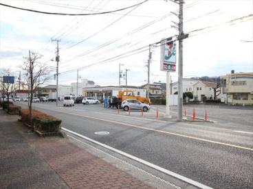 セブン-イレブン 愛川中津店の画像1