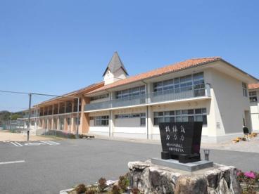 作東中学校の画像1