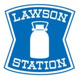 ローソン 南アルプス三郡店