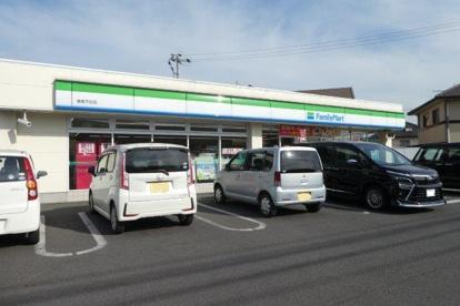 ファミリーマート 倉敷平田店の画像1