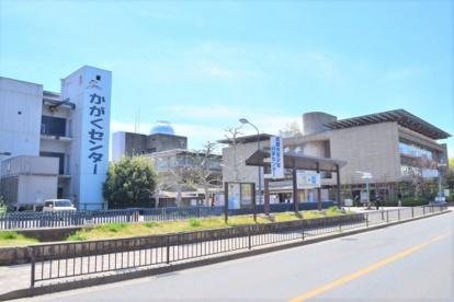 京都市青少年科学センターの画像1