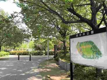 ふじみ野市/西中央公園の画像2