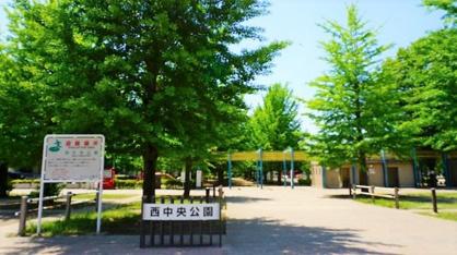 ふじみ野市/西中央公園の画像3