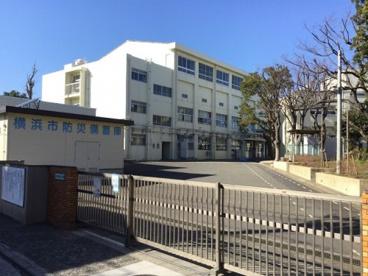 横浜市立東台小学校の画像1